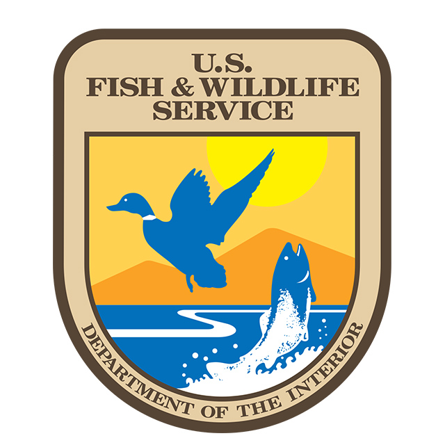 US Fish & Wildlife Service logo